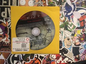 Fallout 3 ps3 for Sale in Oceanside, CA