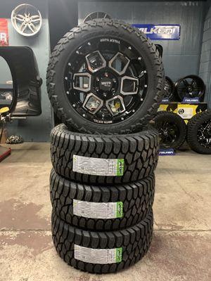 Wheels for Sale in Visalia, CA