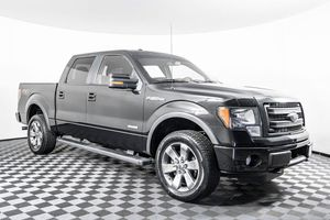 2013 Ford F-150 for Sale in Marysville, WA
