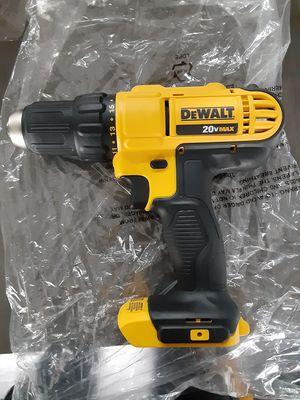 Dewalt drill20v. for Sale in Federal Way, WA