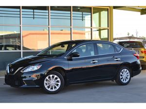 2018 Nissan Sentra for Sale in Tempe, AZ