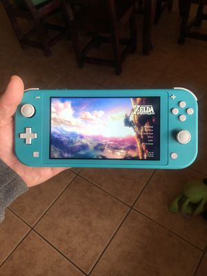 Nintendo Switch for Sale in Peoria, AZ