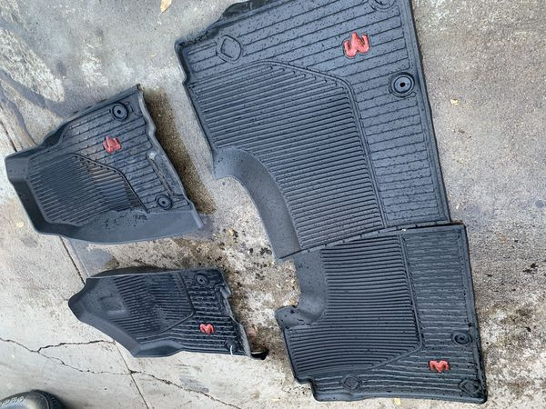 Weather tech floor mats 2019 ram 1500
