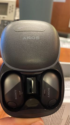 Sony Sports Bluetooth Headphones for Sale in Riverside, CA