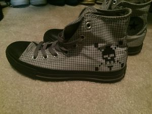 Converse All Star Skull for Sale in Haines City, FL