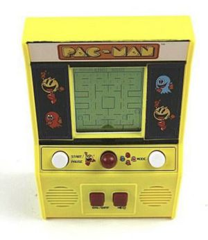 Mini Pac-Man Handheld Arcade Game for Sale in NEW PRT RCHY, FL