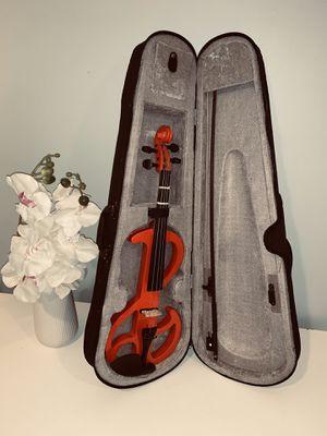 Electric violin for Sale in Annandale, VA