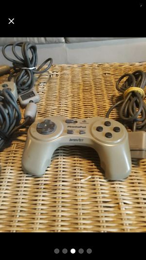Ps2 Controller bundle for Sale in New Canton, VA