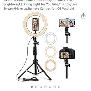 Ring Light for Sale in Whittier, CA