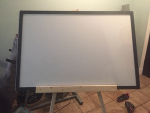 Dry erase board for Sale in San Antonio, TX