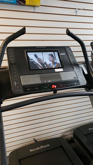 Nordictrack x15i incline trainer! Current model 1/2 price! for Sale in Glendale, AZ