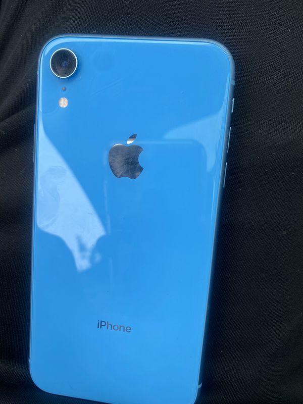 iPhone xr 128 gb 128