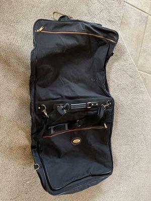 Pierre Cardin garment bag for Sale in Las Vegas, NV