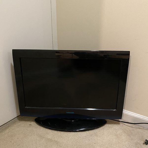 "27"" Toshiba Television"