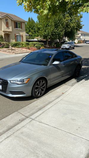 2014 Audi A6 for Sale in Antioch, CA