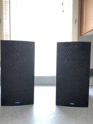 Energy Connoisseur C3 Speakers for Sale in Frederick, MD