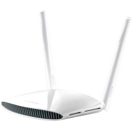 Dual-Band Router with VPN
