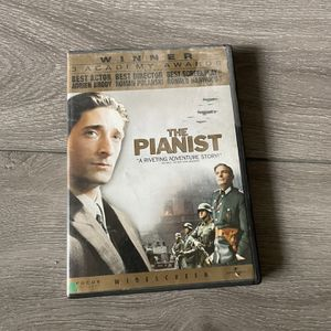 The Pianist DVD for Sale in Los Angeles, CA