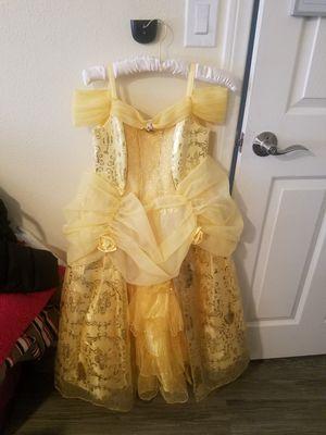 Disney Boutique Belle Dress SZ9/10 for Sale in Whittier, CA