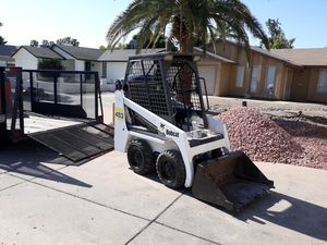 Bobcat de renta for Sale in Phoenix, AZ