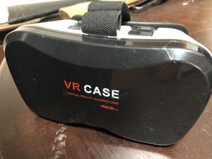 VR Case 10$ for Sale in Harrisonburg, VA