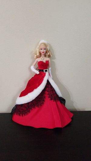 Holiday barbie for Sale in Peachtree Corners, GA