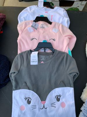 Girls Pajamas for Sale in Spring Valley, CA