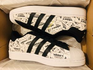 Adidas superstar 11.5 for Sale in Los Angeles, CA