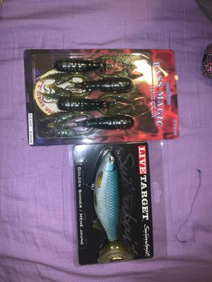 Fishing bundle for Sale in Kissimmee, FL