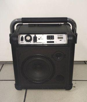 Speaker Audio Music Bluetooth Portable Bocina Parlante Ion for Sale in Doral, FL