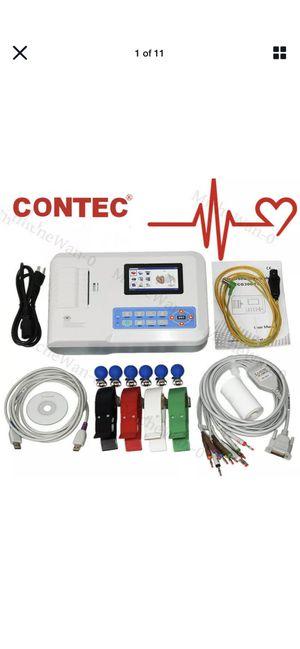 EKG CONTEC ELECTROCARDIOGRAPH ECG 300G for Sale in Houston, TX