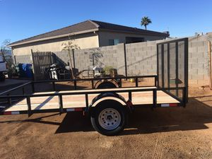 Utility trailer for Sale in Phoenix, AZ