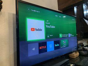 Westinghouse 55 inch tv for Sale in Longwood, FL