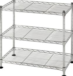 Mini Bakers Rack 18 X 10 X 18 for Sale in Brooklyn,  NY