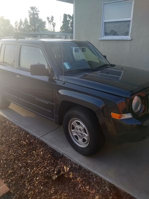 Jeep Patriot 4x4 for Sale in Anaheim, CA