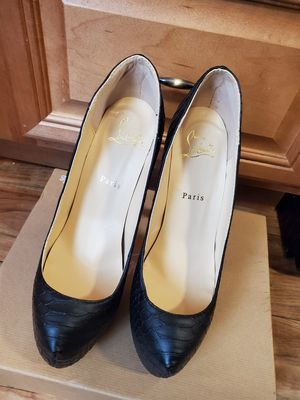 Christian Louboutin Heels for Sale in Poolesville, MD