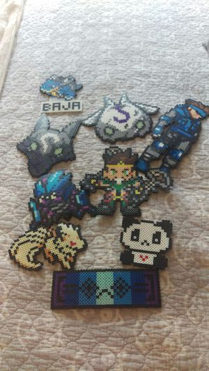 Bead/Pixel Art for sale! for Sale in Winter Garden, FL