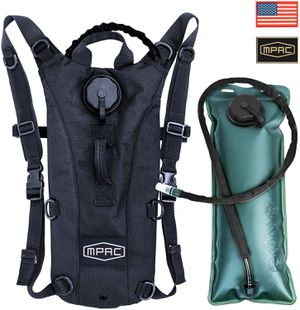 3L hydration backpack with bladder for Sale in Walnut, CA