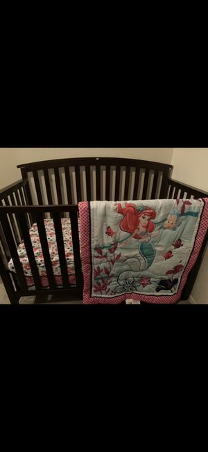 Baby crib for Sale in Del Valle, TX