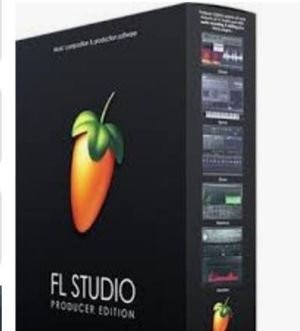 Fl studio 20 producer edition full version + extra for Sale in Los Angeles, CA