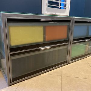 Contemporary Office Filing Cabinets for Sale in Fort Lauderdale, FL