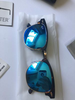 Ray ban clubmaster for Sale in Santa Ana, CA