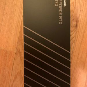 Nvidia 3070 Geforce RTX FE for Sale in Spring Hill, FL