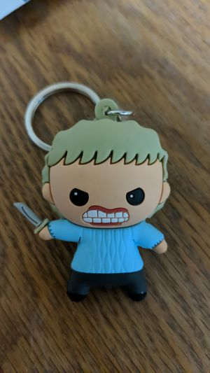 Horror 3D Foam Key Ring Pamela Voorhees Keychain [Loose] for Sale in South Portland, ME