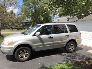 2004 Honda Pilot for Sale in Westgate, NY