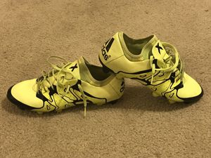 Soccer cleats for Sale in Houston, TX