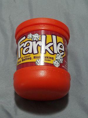 Farkle Game for Sale in Deerfield Beach, FL