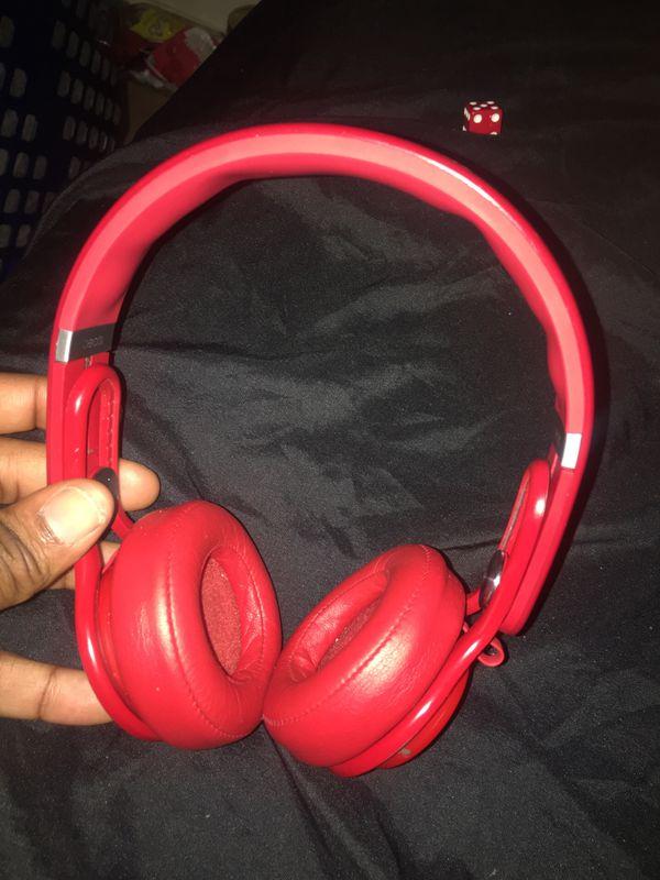 Beats headphones 🗣