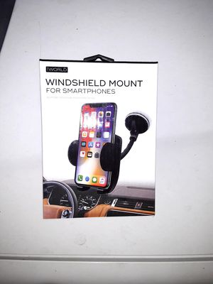 Phone window mount for Sale in Denver, CO
