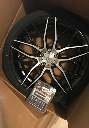 BRAND NEW 20 INCH RIMS FIT BMW for Sale in Union City, GA